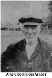1902 Professor Eduard ASNONG rector in Terkoest (2/6)